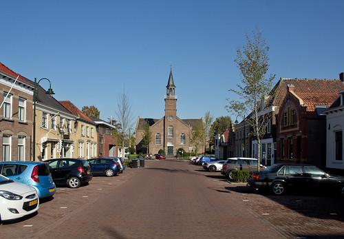 Fijnaart - Voorstraat