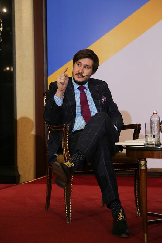 Kyiv Transatlantic Dialogues