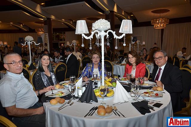 Alanya Beşiktaşlılar Derneği Balo- Gold city Hotel-2