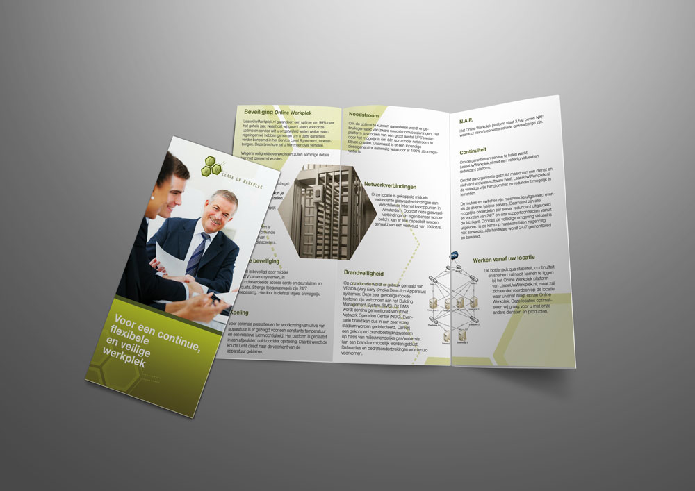 Lease uw werkplek brochure 1