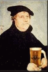 Hops: Martin Luther's 96th Thesis?