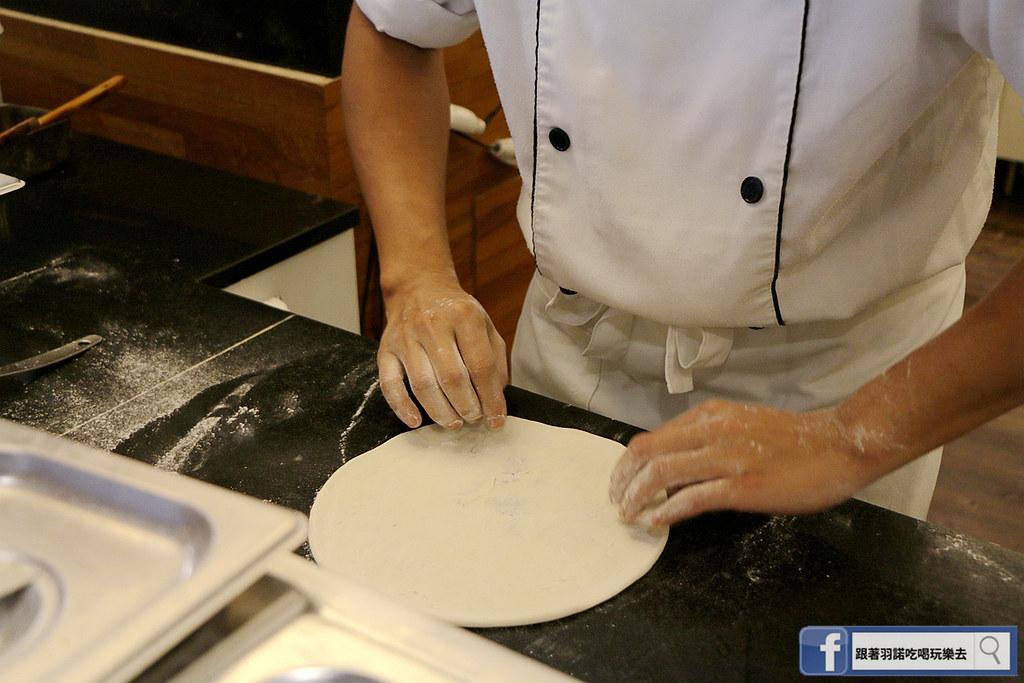 Pizzeria 義大利米蘭手工窯烤披薩餐廳024
