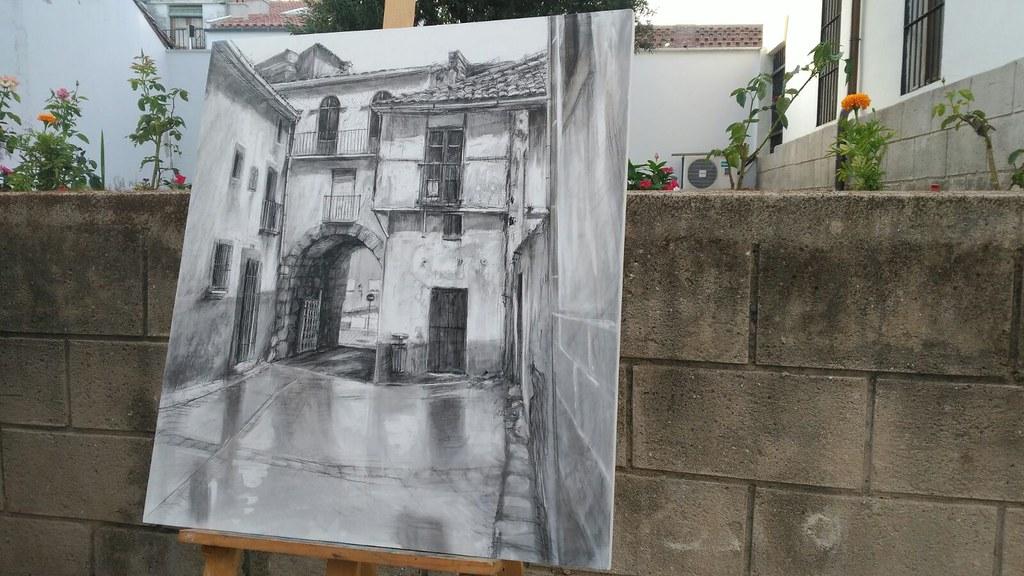 La Escuela de Bellas Artes Bufón Calabacillas abre el curso 2017/2018 el próximo día 2 de octubre