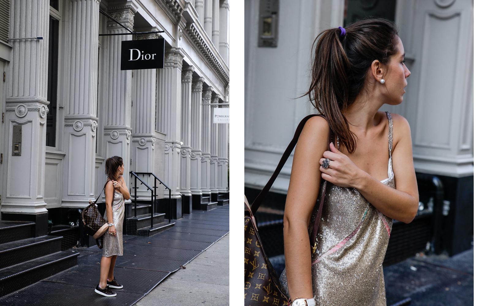 02_vestido_lentejuelas_casual_look_theguestgirl_nyc_fashion_show