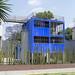 Casa Estudio Diego Rivera y Frida Kahlo 10 por weyerdk