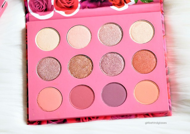 ColourPop Shr Pressed Powder Shadow Palette3