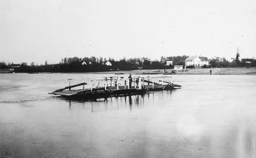 Skagit City Ferry