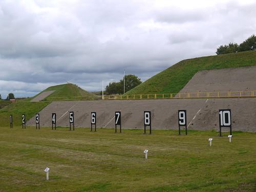 Footpath Across the Shooting Range