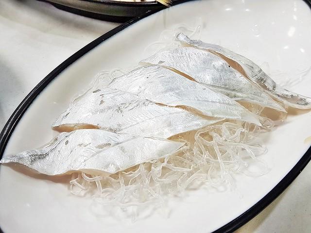 Saengseon-Hoe - Cutlassfish / Largehead Hairtail