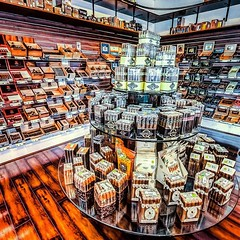 Neptune Cigar Superstore - Fort Lauderdale #FL. Nice prices & a cigar inventory so massive it's almost overwhelming. The staff is super helpful & the lounge is comfortable. They have 3 shops in FL: South Miami, Little Havana & Ft. Lauderdale (shown).