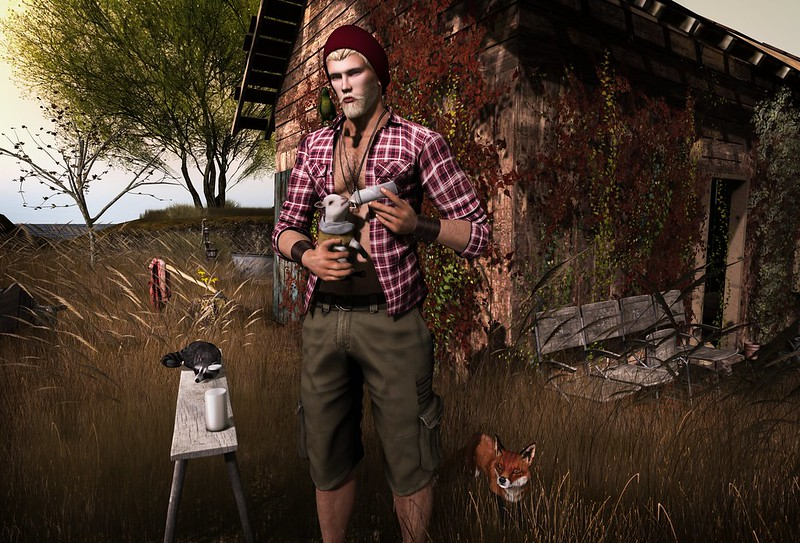 Countryman.(II)