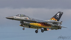 Belgian Air Component General Dynamics F-16AM Fighting Falcon FA-94