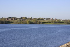 Draycote Water Reservoir