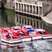 RedBoat Raftup in York