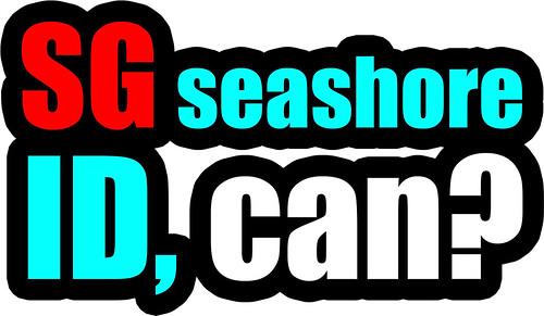 SG seahores ID, can? logo