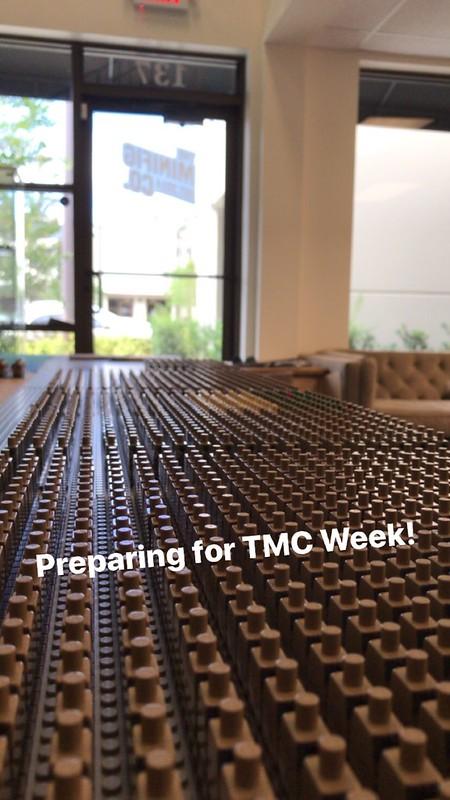 TMC Week 2017