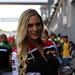 Grid Girl Ducati Racing @ WSBK Lausitzring 2017