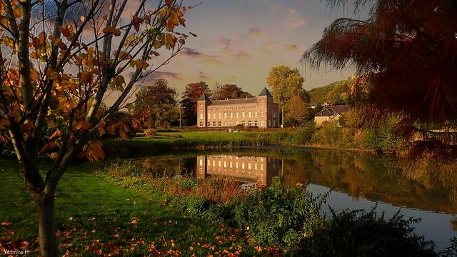 Castle Autumn (BE)