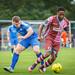 Corinthian-Casuals 2 - 0 Shoreham