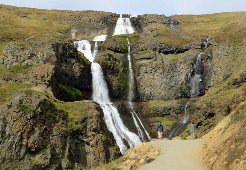 waterfall-northern-iceland
