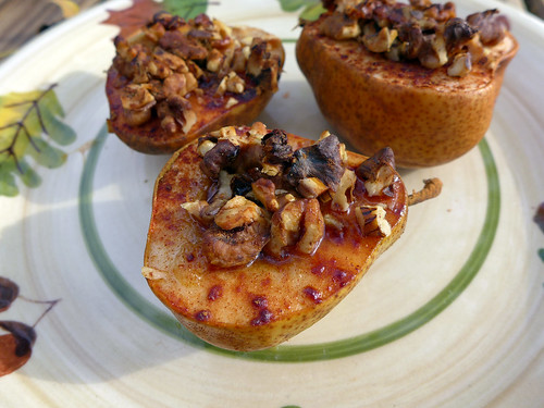 2017-09-17 - Baked Pears with Walnuts - 0003 [flickr]