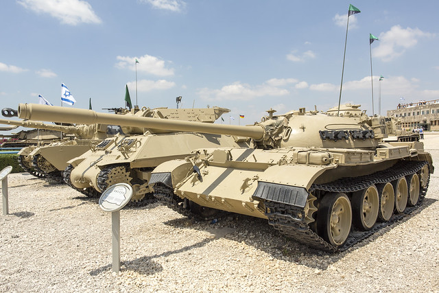 T-54 Tiran 4