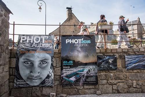 Festival Phot' Aubrac 2017