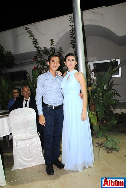 Alanya Su Yapı mağaza sorumlusu Semih Ekmekçibaşı ve Merve Pınar evlendi-6