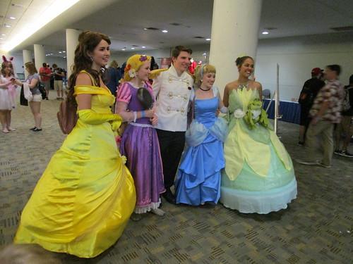 2017 Baltimore Comic-Con