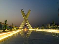 Monumento Soldado Desconhecido