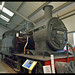 No 47279 17th Sept 2017 KWVR Oxenhope Exhibition Shed