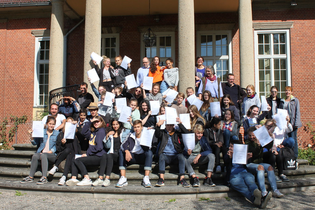 """SV-Seminar """"Gerechtigkeit"""""""