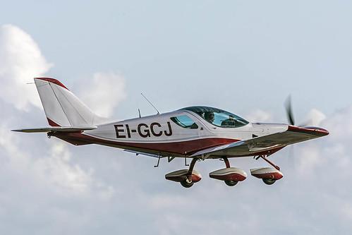 Czech Sportcruiser EI-GCJ