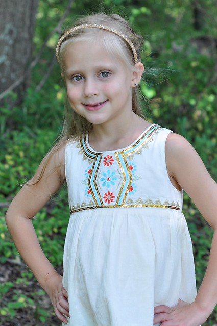 10 Adorable Hairstyles for Little Girls