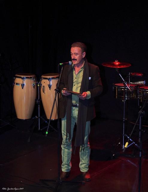 Homenajes a 17 orquestas distritales en el Festival Salsa al Parque 2017 - 20 Años