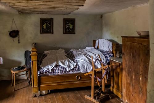 Maisons des Rochers de Graufthal