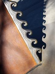 Methalu Tharri (Smooth Sailing) detail