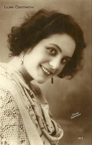 Lilian Constantini