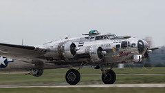 B17 Sentimental Journey