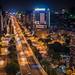 TAIWAN-TAIPEI-建國高架