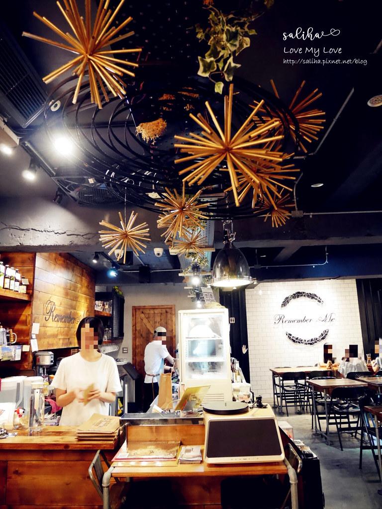 台北小巨蛋站Remember Me記得我咖啡館 (24)