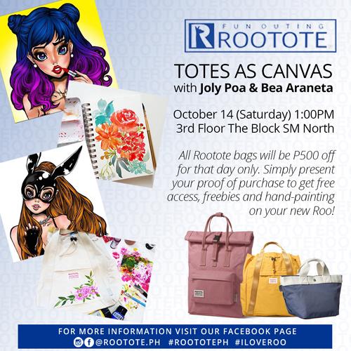 Rootote Philippines
