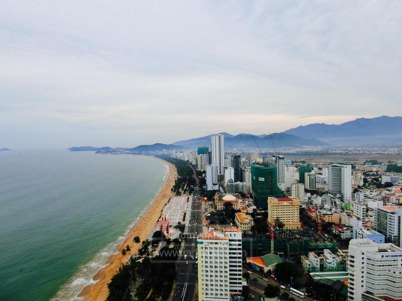 AirAsia17Nha Trang Vietnam Trip