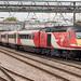 Class 43 43272 & 43306 VTEC_A070058