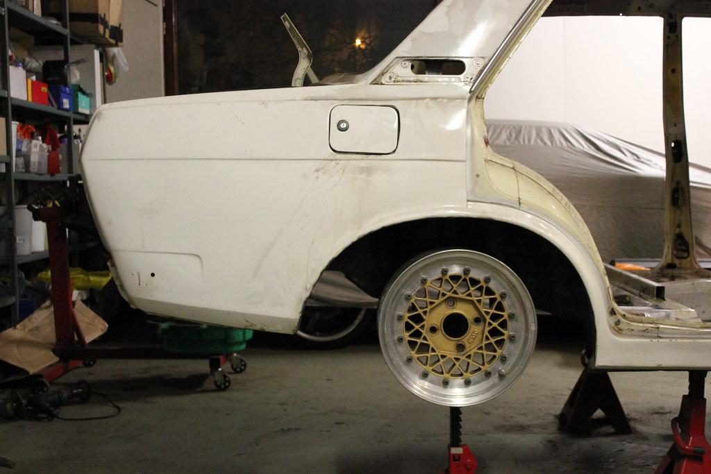 Japrnoo: Datsun 510 & EX Audi S3 37696935371_60c5004020_b