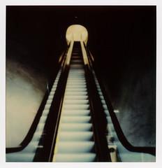 The Broad Escalator