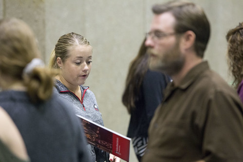 College of DuPage Hosts 36th Annual College Fair 2017 46