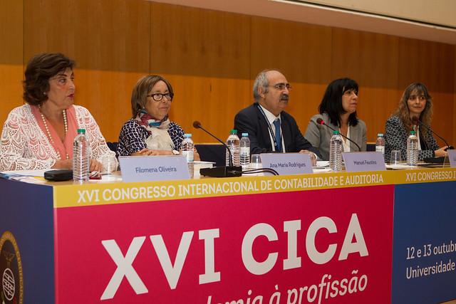XVI CICA - Aveiro (13 outubro)