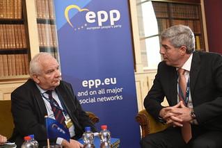 EPP Summit, 19 October 2017