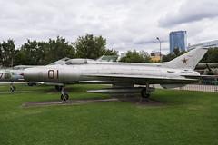 Mikoyan-Gurevich MiG-21F - 1